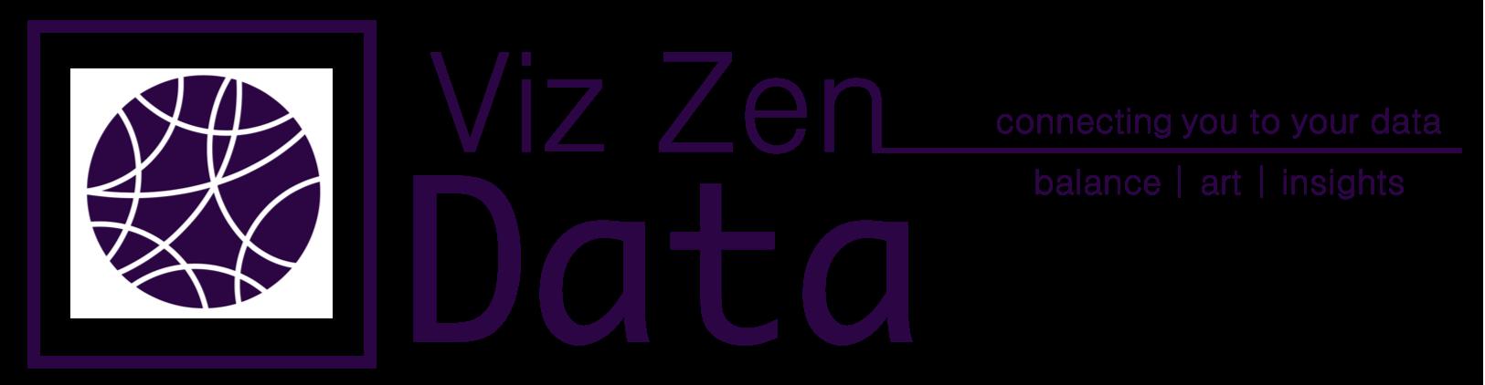 Viz Zen Data